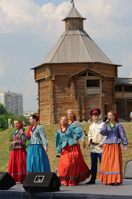 Акция Дни исторического и культурного наследия Москвы