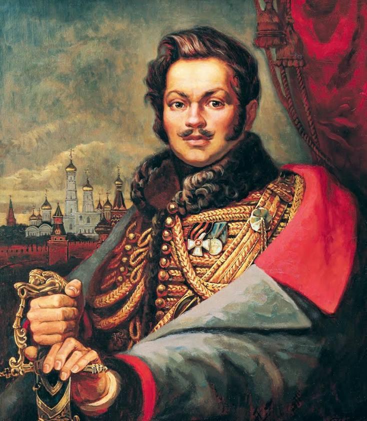 Воинская слава России. Страницы истории