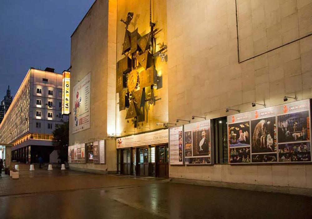 10 лучших театров