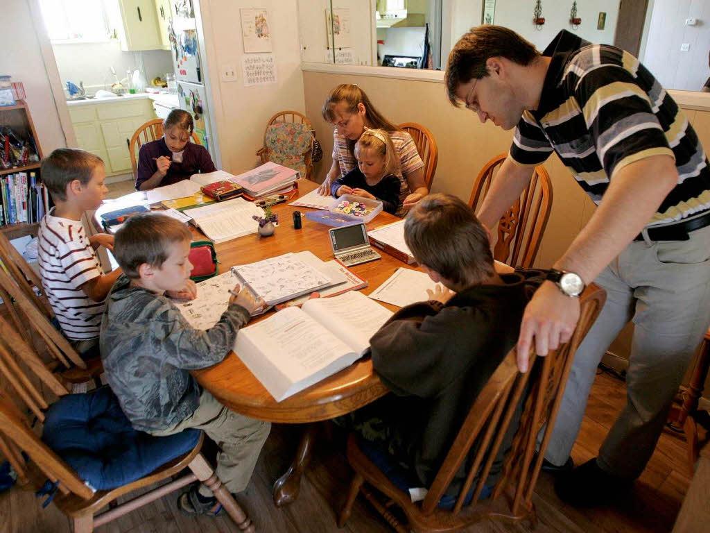 Свободное время у детей и родителей