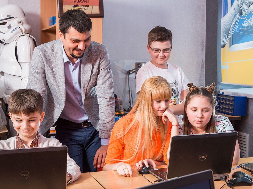 Малая компьютерная академия ШАГ Мастер-класс Знакомство с Python