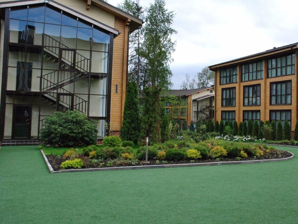 рейтинг загородных отелей лес арт