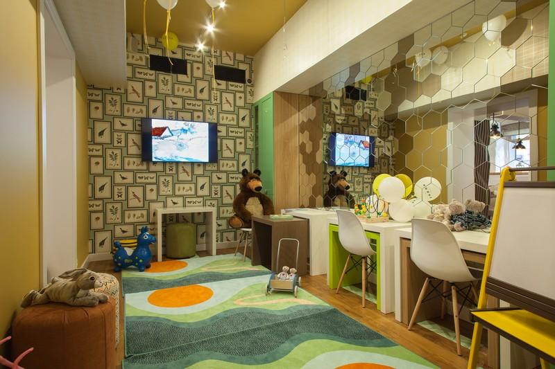 10 лучших детских кафе и семейных ресторанов Москвы 2018