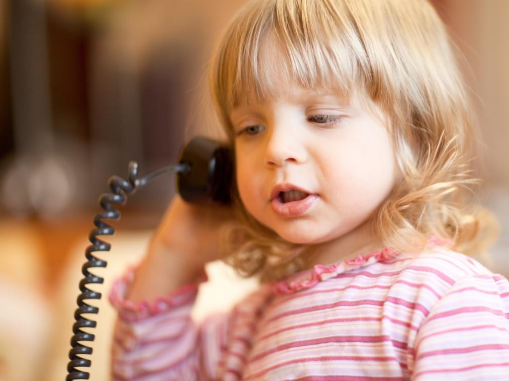Телефонные разговоры