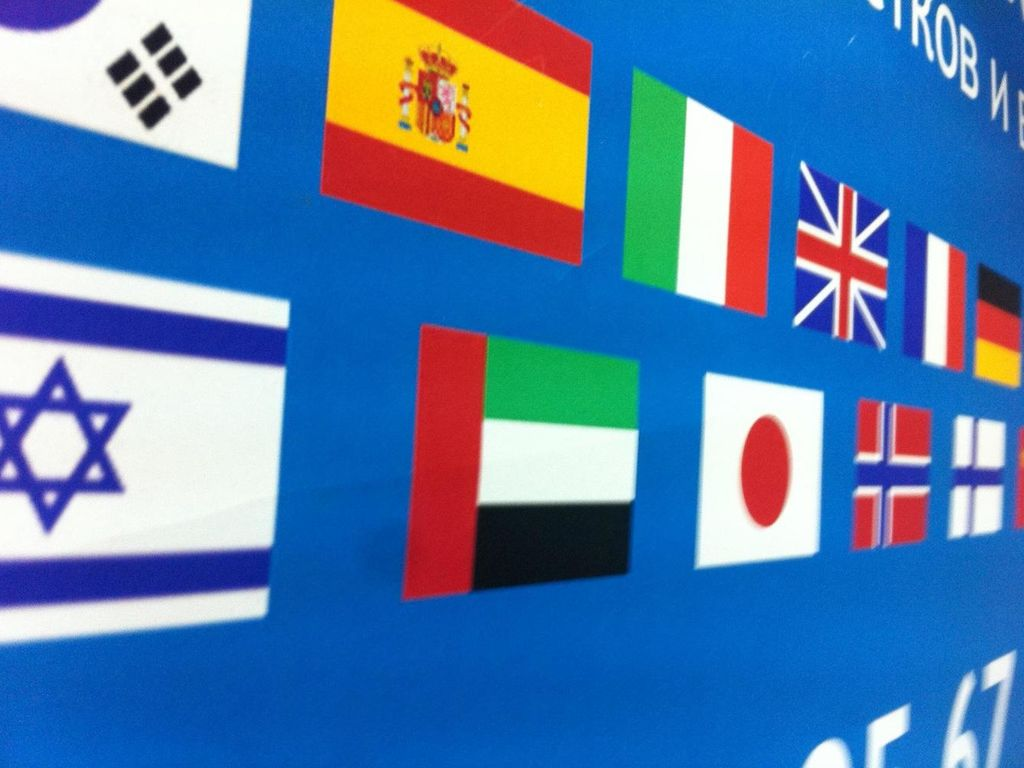 Школа иностранных языков Divelang