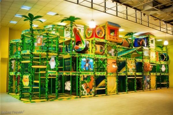 Детский развлекательный клубы москвы ночной клуб работа киев