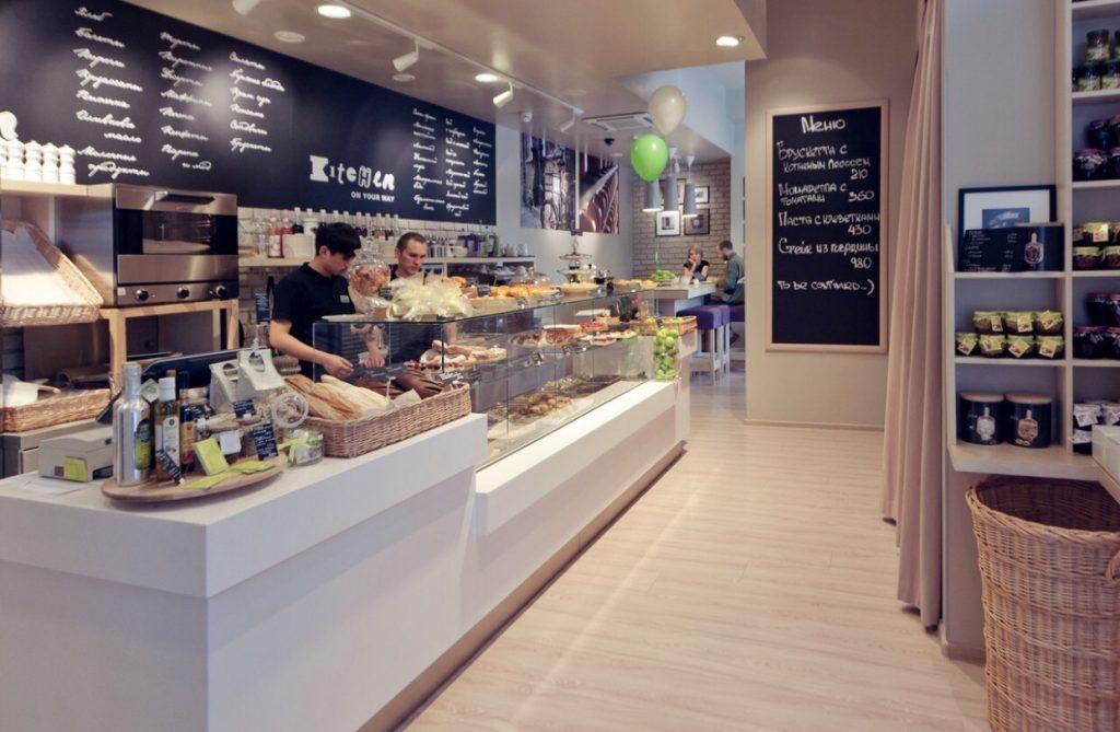 топ лучших семейных кафе москвы