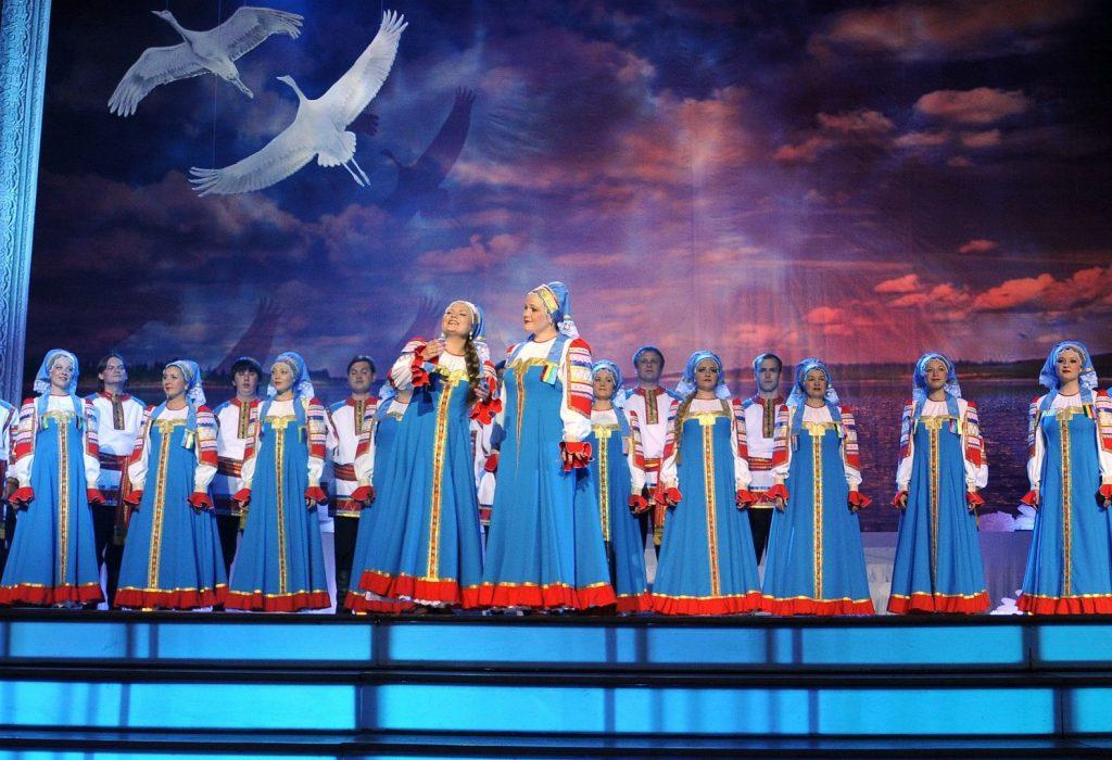В День Победы в Коломенском пройдет концерт