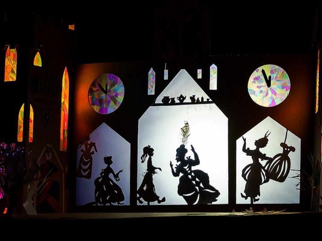 Московский фестиваль театров теней ShadowFest