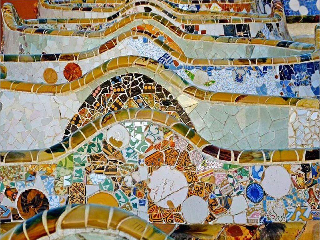 лекция об архитектурной керамике