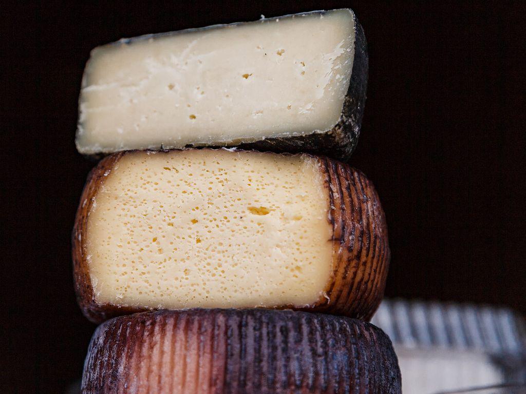 сыр с с голубой плесенью