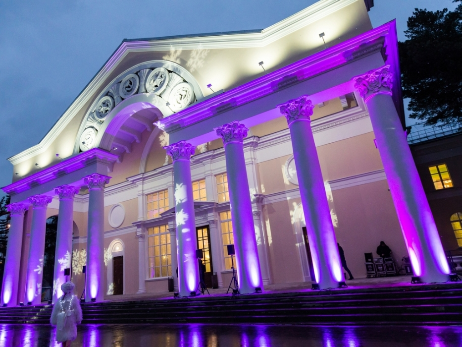 180 новогодних мероприятий на ВДНХ