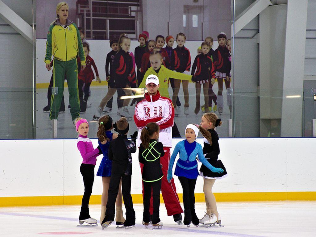 Клуб фигурного катания Финист