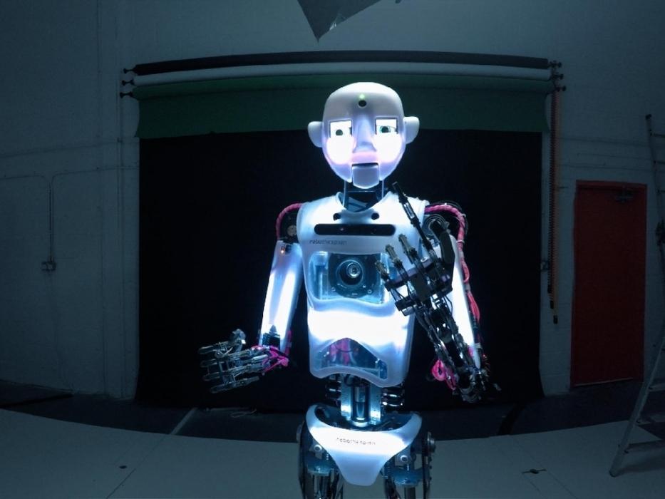 Фестиваль о науке и технологиях Политех360