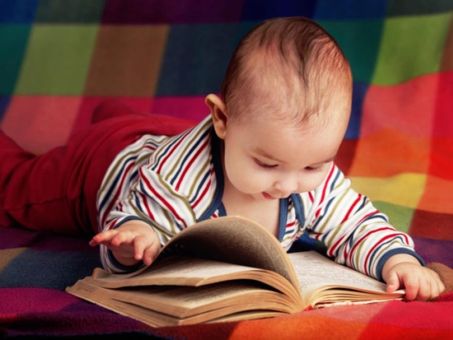 Познавательное развитие ребенка