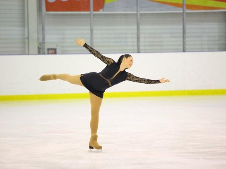 Школа фигурного катания Олимпик