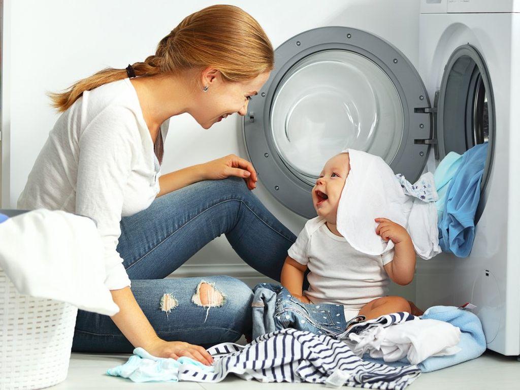 Как все успевать молодым мамам