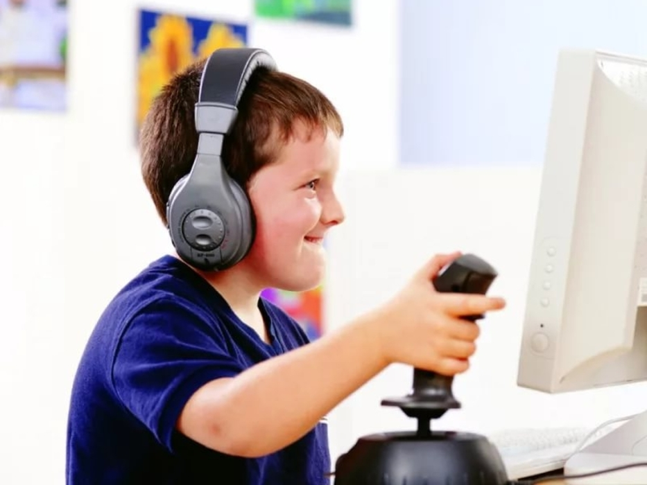 Виды Интернет-зависимости, ребенок-геймер