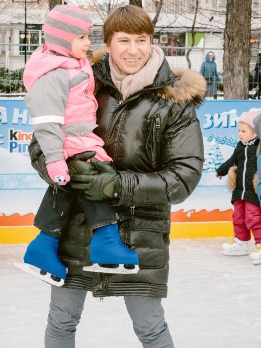 бесплатная Школа фигурного катания Алексея Ягудина