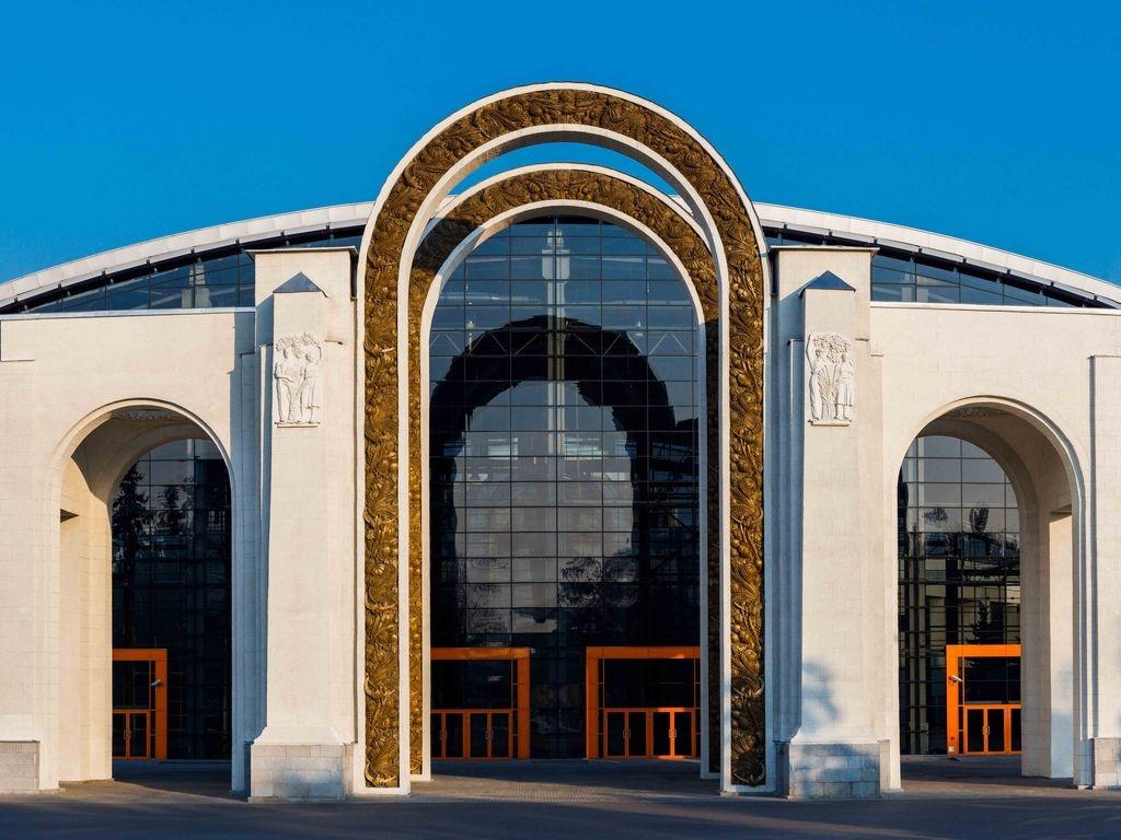 IX Московская международная выставка Халяль на ВДНХ