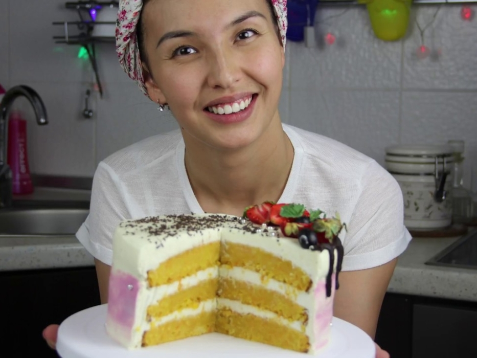 Изготовление на заказ тортов