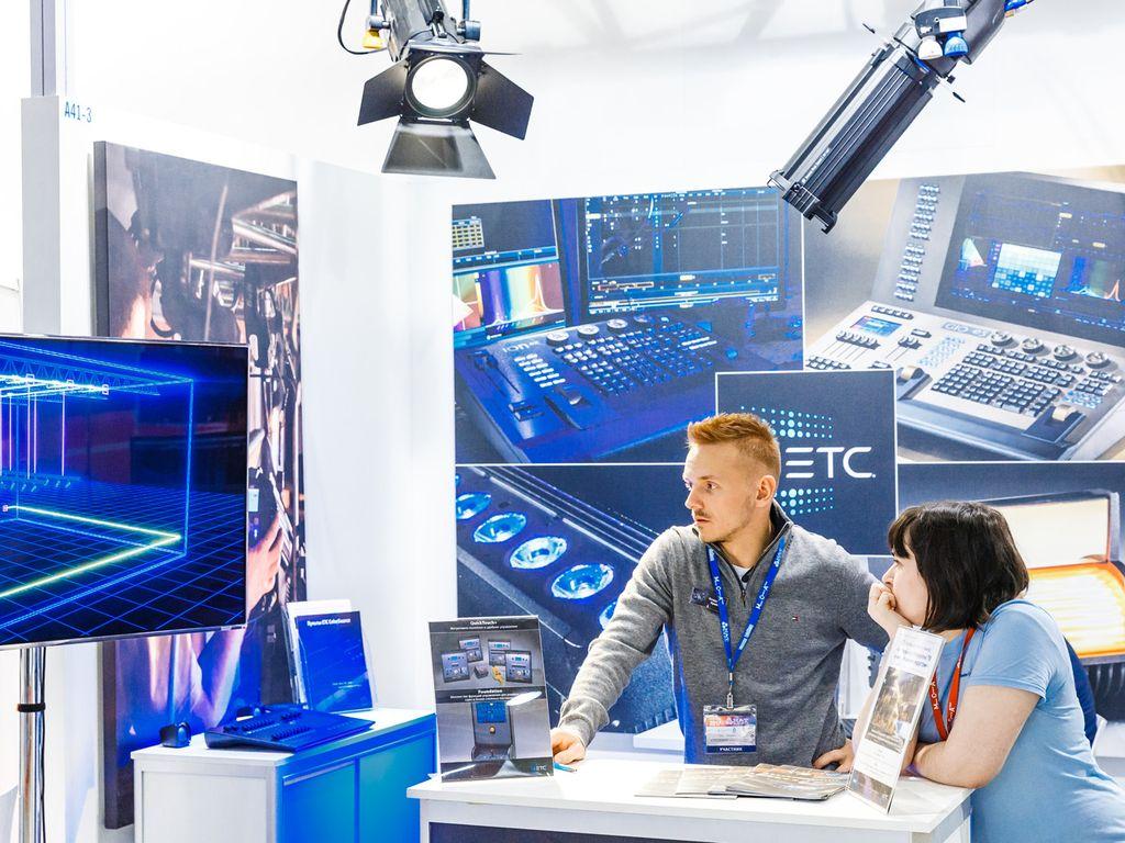 Международная выставка NATEXPO на ВДНХ
