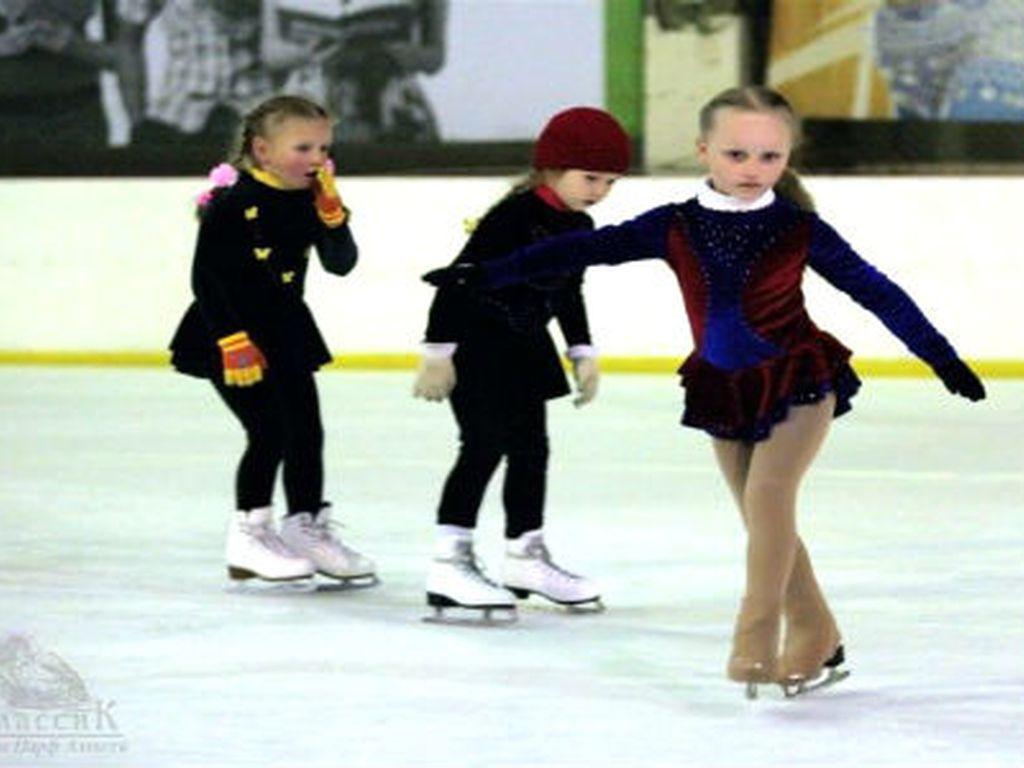 школа фигурного катания Ice Day