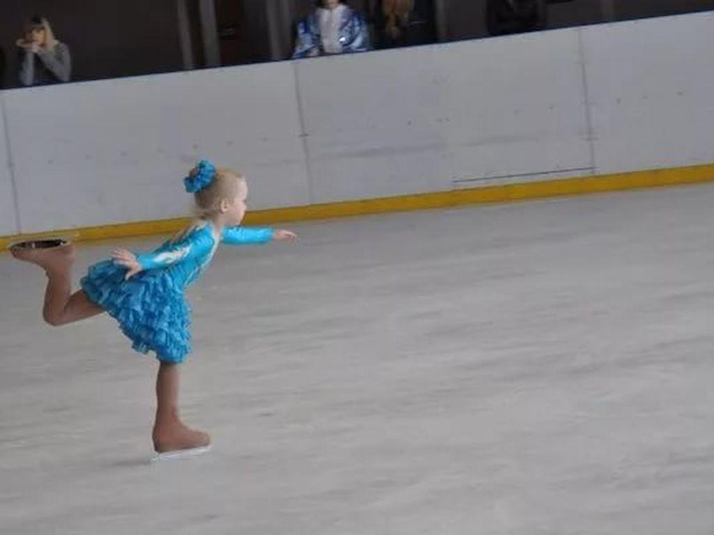 школа фигурного катания Ice Day в Москве