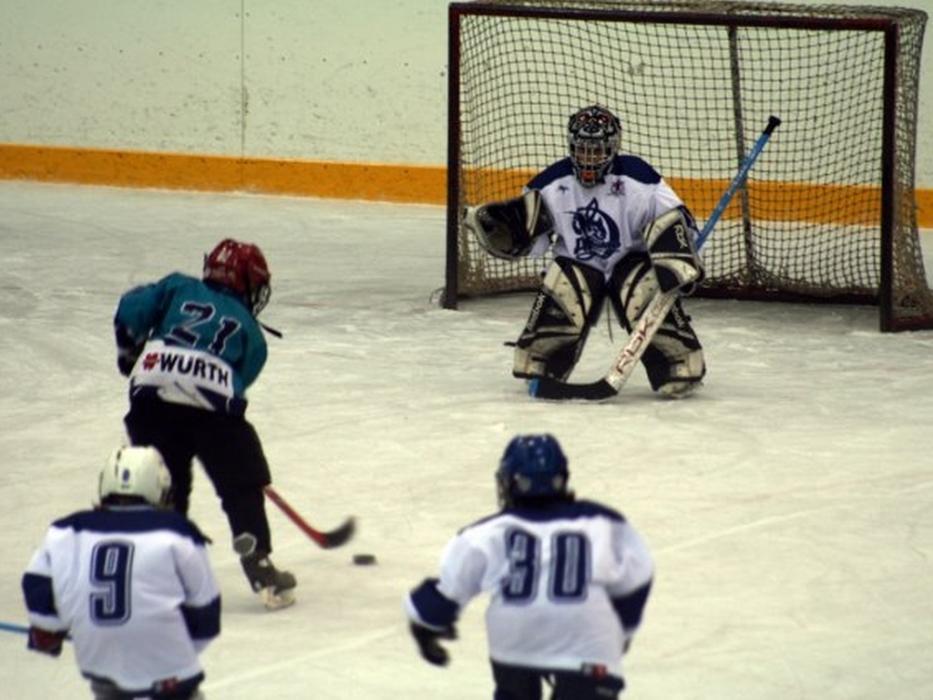 Детско-юношеская спортивная №8 «Серебряные Акулы»3
