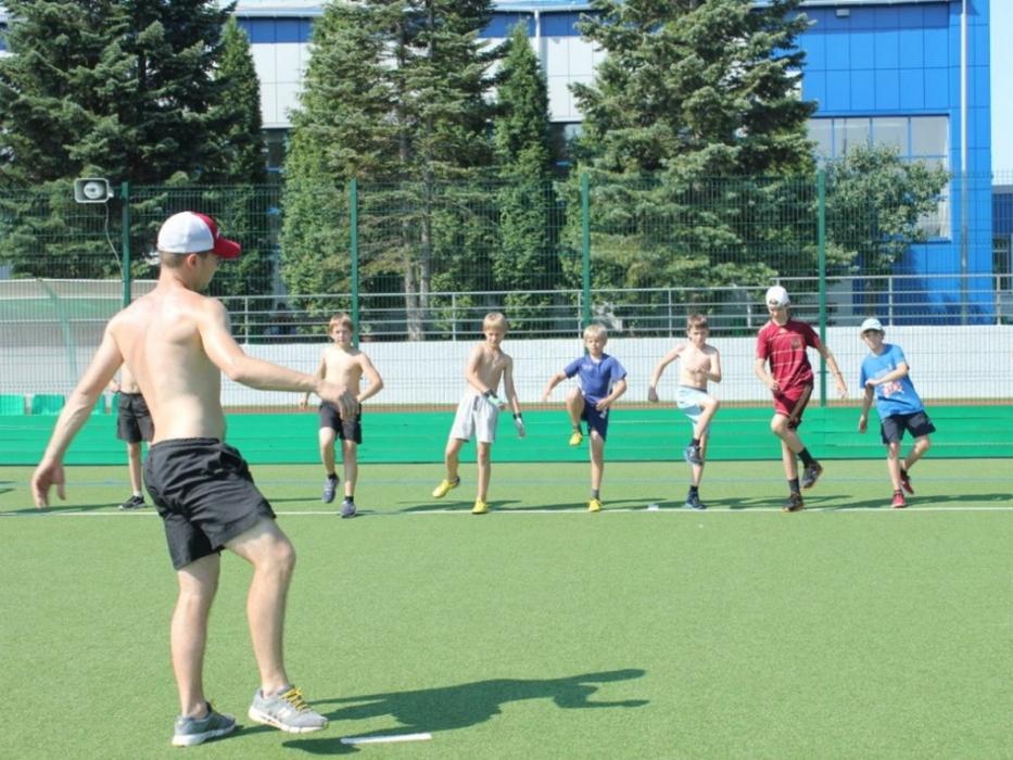 Школа хоккейного мастерства «Реванш»1