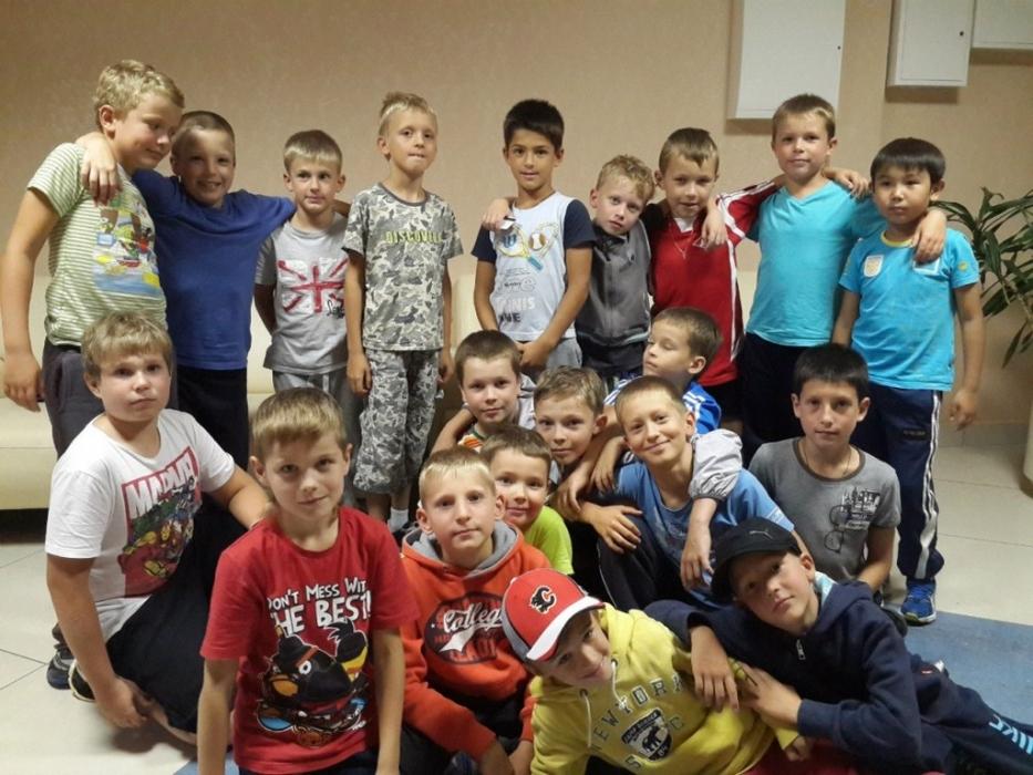 Школа хоккейного мастерства «Реванш»4