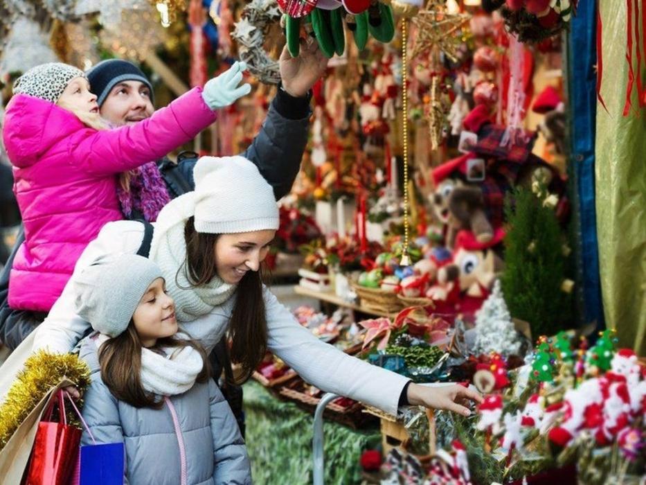 Афиша событий Москвы на 8-9 декабря