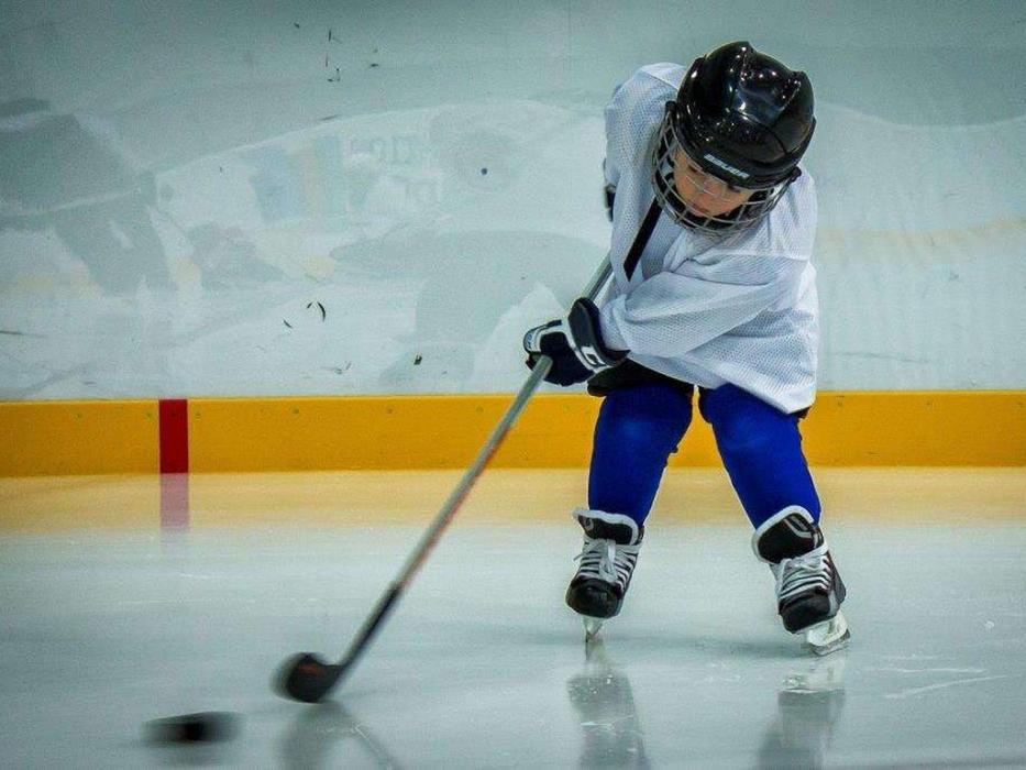 Хоккейная школа Ice Day