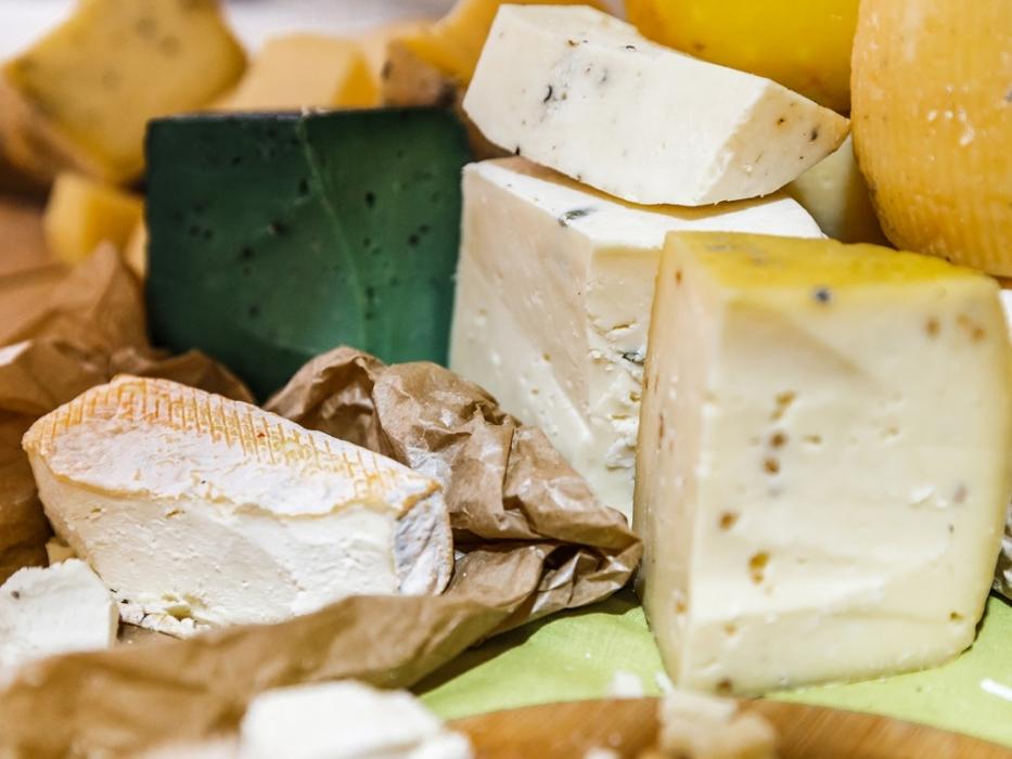 Фестиваль сыра и деревянной игрушки на ВДНХ
