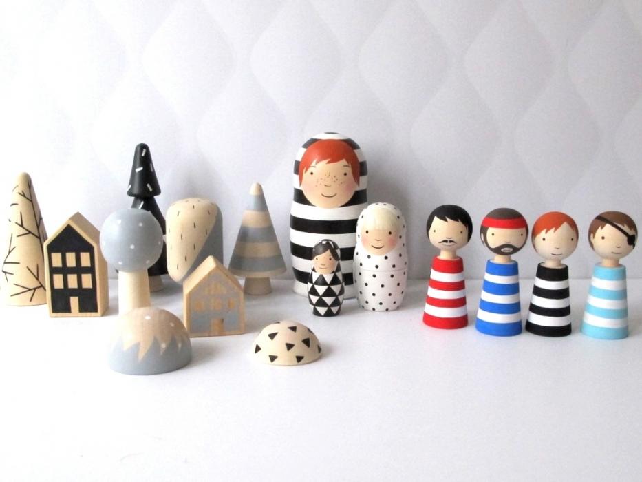 Фестиваль сыра и деревянной игрушки в Парке ремесел