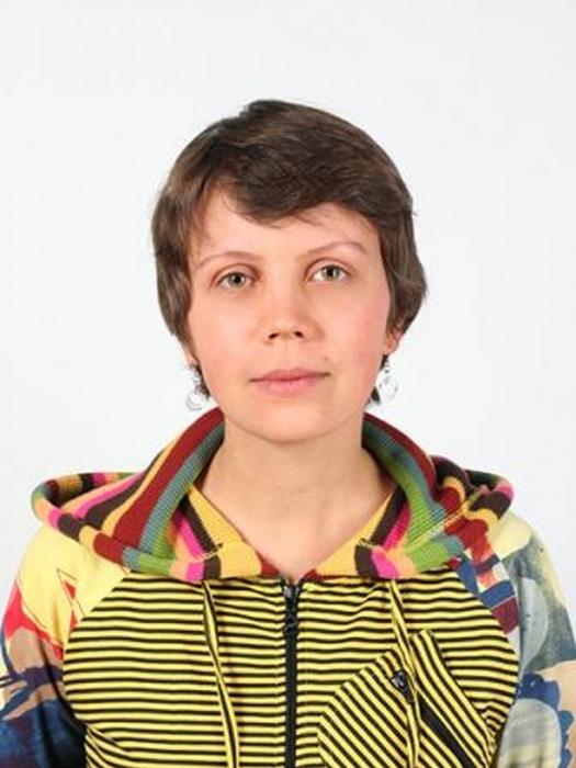 Ромакина