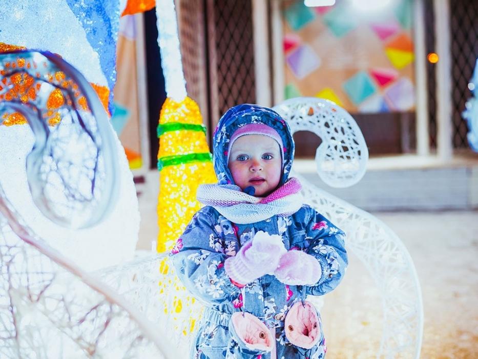 Куда сходить с ребенком в Москве 12-13 января