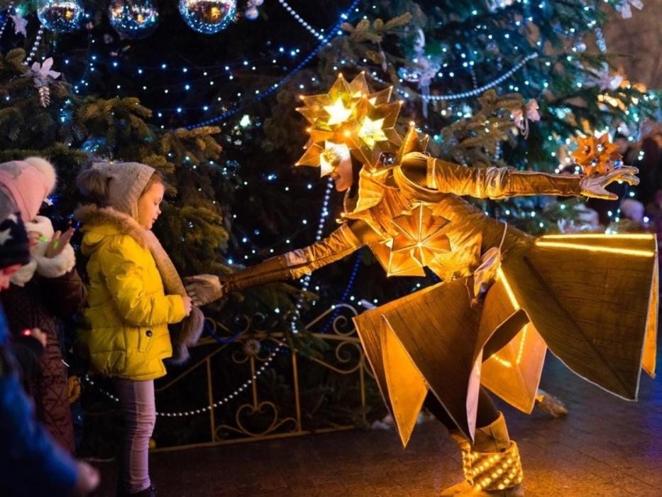 Куда сходить с ребенком в Москве 19-20 января