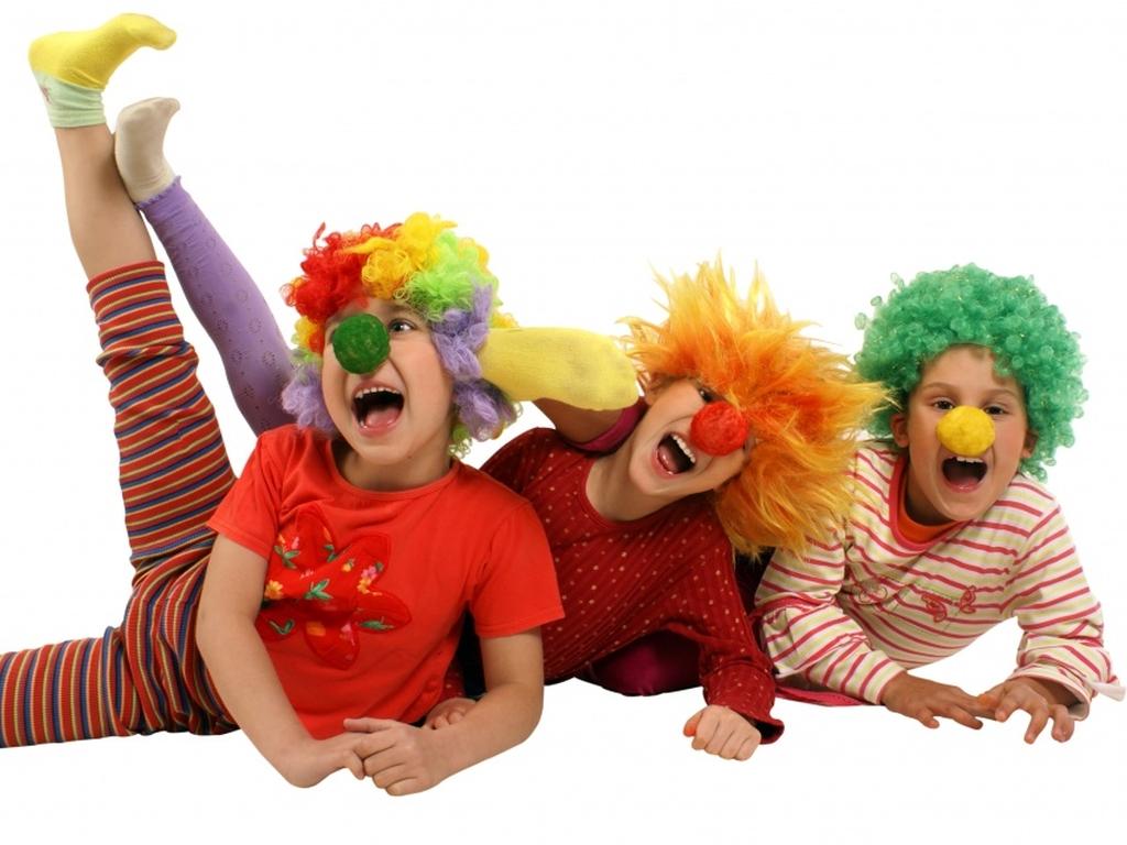 Цирковая студия для детей