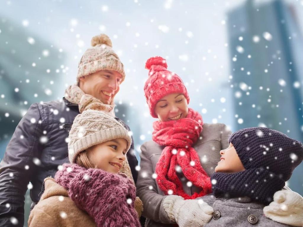 Куда сходить с ребенком в Москве 9 - 10 февраля
