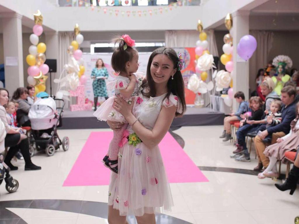 Афиша для детей: Фестиваль для мам МамаПати