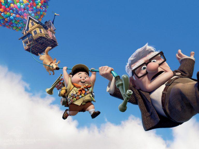 Афиша - Киноконцерт Лучшая музыка Disney и Pixar