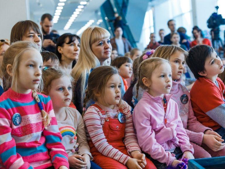 Фестиваль от «Москвариум» и «Союзмультфильм»