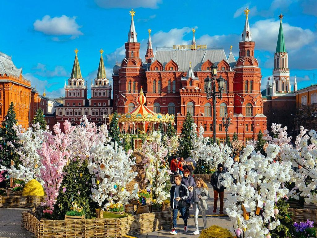 Фестиваль Пасхальный дар: -Афиша для детей на 27-28 апреля
