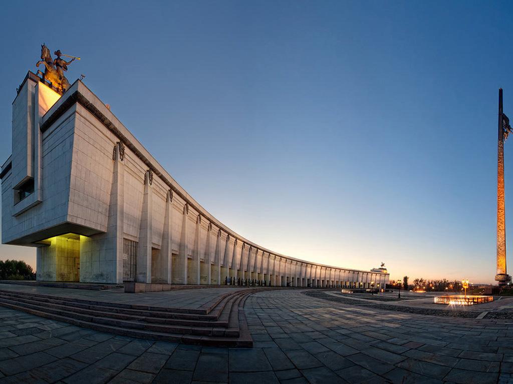 Бесплатное посещение музея победы на День космонавтики