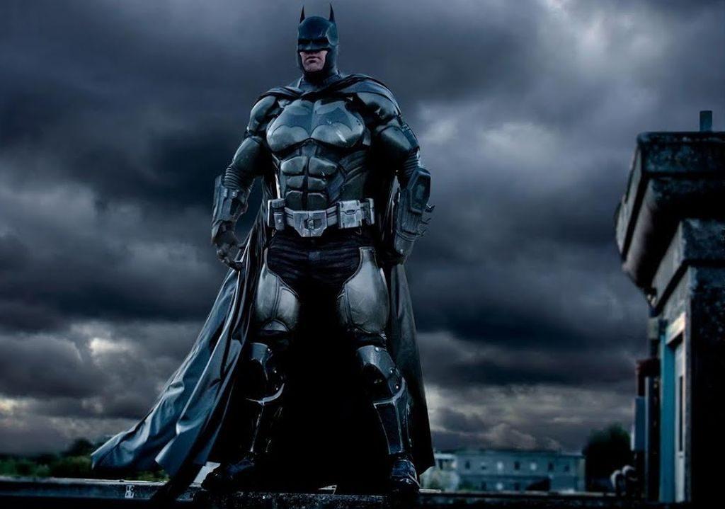 Примерить костюм Бэтмена в Московском зоопарке