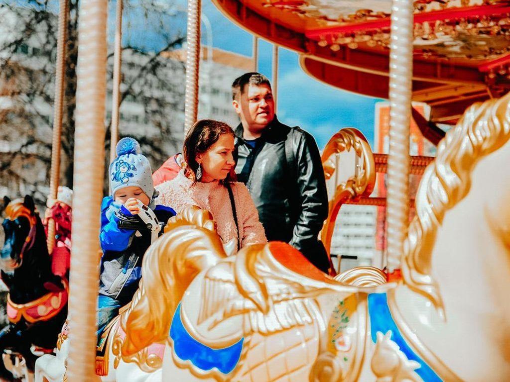 Кудо сходить в Москве на майские праздники