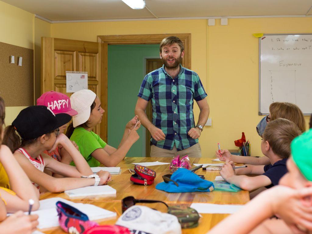 Языковая школа bkc-international house