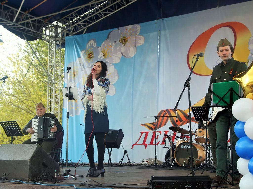 Мероприятия в парке Измайлово