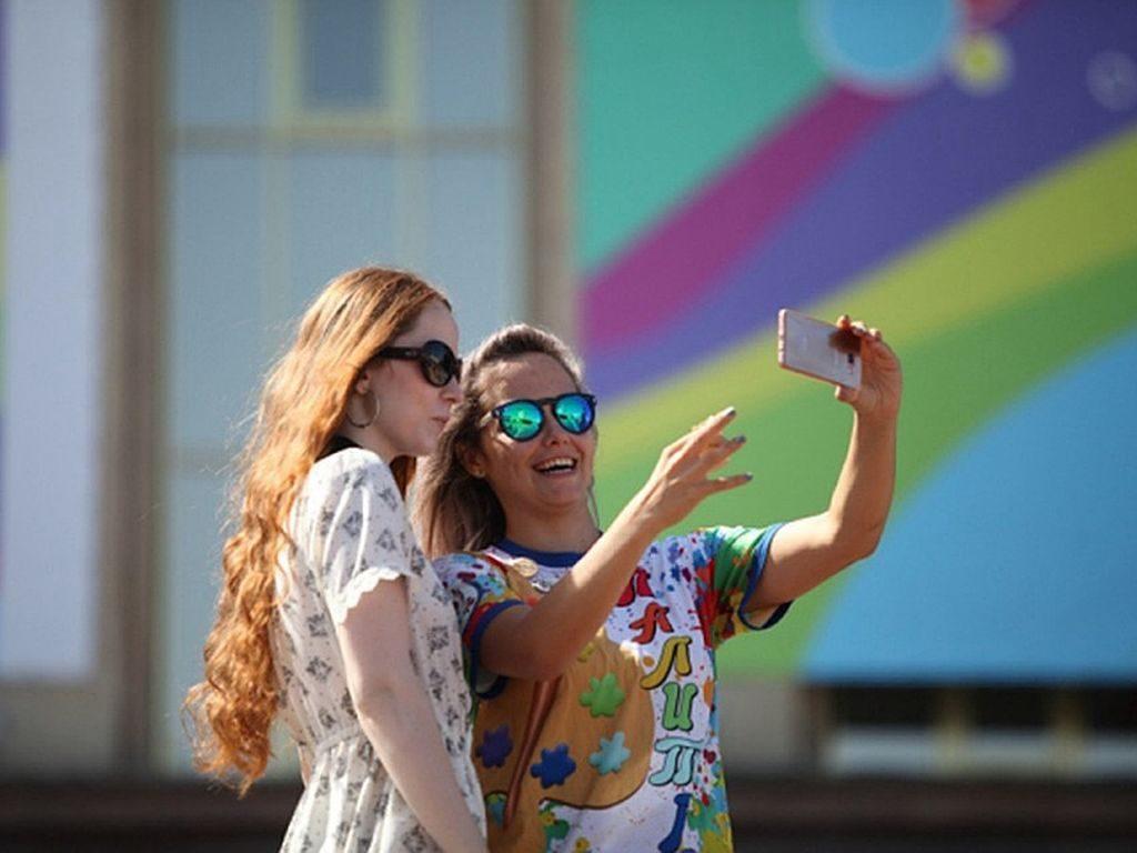 День молодежи в Москве 2019